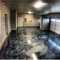Epoxy flooring/ADK Epoxy Specialists