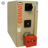 Furnace, Boiler and Hot water heater cleanings