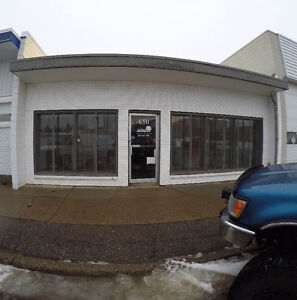Office Space Prince George British Columbia image 1