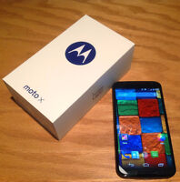 Moto X 2014 16 GB Telus