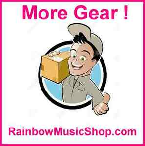 More Ibanez gear has arrived at Rainbow Music Shop !