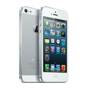 iPhone 5S 16gb locked Bell