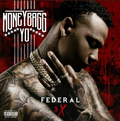 Moneybagg Yo   Federal 3X    Official Cd     Hot