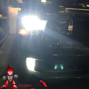 HID KIT Includes Warranty