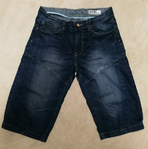 Shorts(size30) (26in in length)