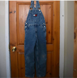 Authentic Vintage Tommy Hilfiger Overalls
