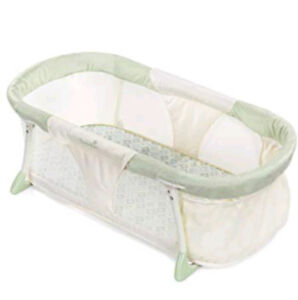 Summer Infant by Your Side Sleeper.  Like BRAND new!