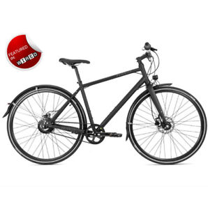 Priority Continuum Onyx Commuter / Hybrid Bicycle