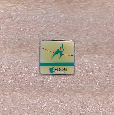 Aegon Speed Skating Official Pin Old  2
