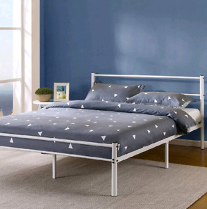 Zinus smart Bed Frame - Bedframe