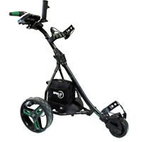 BRAND NEW still in Box spin it electric golf caddie with remote