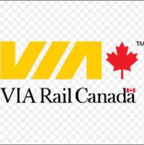VIA RAIL Tickets