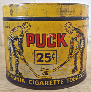 Antiquité 1915. Collection. Magnifique canne à tabac PUCK
