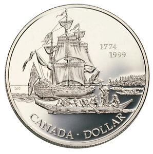 Collectable Sterling silver Canadian dollars London Ontario image 8