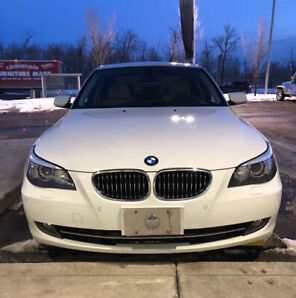 2009  BMW 535XI for $13000