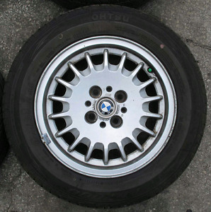 *WANTED*14x100 wheels for BMW