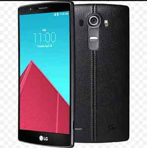 Trade LG G4 for a BlackBerry Priv Kitchener / Waterloo Kitchener Area image 1