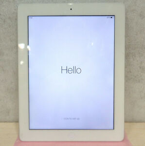 Apple iPad 3rd Gen With 64 GB Memory And Charger!