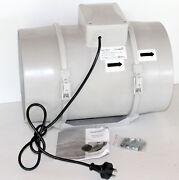 Mixjet MFP250-V-PL Inline Mixed Flow Fan 240V 250mm 1350m3/hr West Swan Swan Area Preview