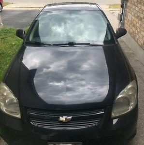 2008 Chevrolet Cobalt LT Coupe-Bluetooth/Sunroof