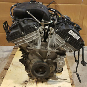 Moteur Ford Flex 2014, 15, 16, 17, 3.5L, V6, TOP COND