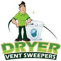 Dryer Vent Sweepers | Dryer Vent Cleaning and Related Services