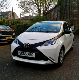 Toyota Aygo for sale   65 Plate   1 owner   34k miles