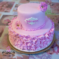 Cakes, Cupcakes, Cake Pops, Cookies & More!