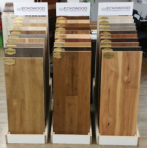 Maple Engineered Wood - SALE from $3.99/SqFt