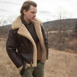 Wanted: Looking to Buy a Sheep Skin Jacket