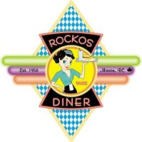 Rockos DIner is Hiring!! Full and Part time Cooks