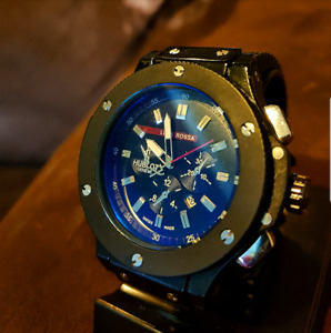 HUBLOT WATCH LIMITED EDITION