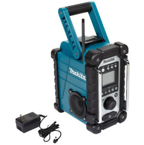 Makita Job Site Radio_Brand NEW UNOPENED