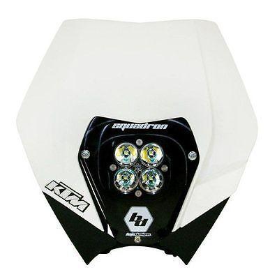 Baja Designs Squadron Pro LED Light Kit-KTM 450//500 XC-W//EXC-DC
