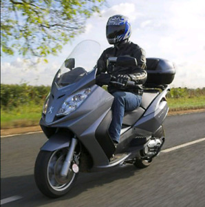 Looking to buy a Honda, Suzuki or Yamaha  Scooter