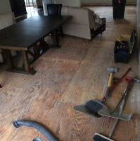 "FLOOR REMOVAL EXPERTS! BOOKING NOW! ""DYNASTY DEMO"" 2894564083"