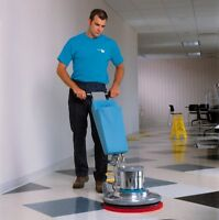 Project Technician (Commercial Speciality Cleaning)