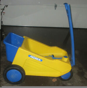 Little cart $10.0 OBO