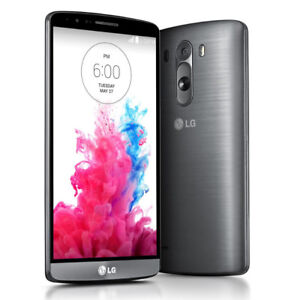 LG G3 Cellphone Unlocked