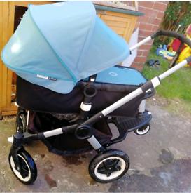 Bugaboo Buggy Board For Sale Prams Strollers Pushchairs Gumtree