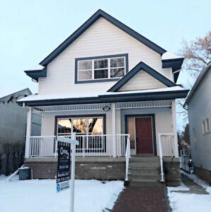 Beautiful house near Mill Creek Ravine and Whyte Ave