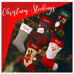 In search of Personalized Stocking