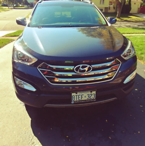 2016 HYUNDAI SANTA FE SPORT AWD LIMITED 2.0T REDUCED TO $26000