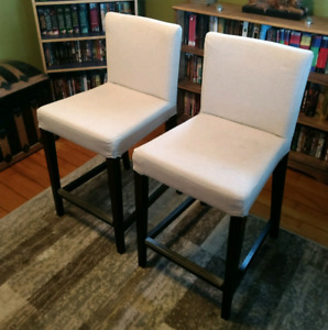 Miraculous Ikea Stool Bars Buy And Sell Furniture In Ottawa Home Interior And Landscaping Elinuenasavecom