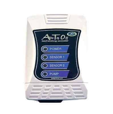 - JBJ A.T.O. Water Level Controller Auto Top Off System JBJ-ATO Saltwater Aquarium