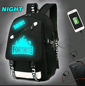 FORTNITE BACKPACK HOLIDAY