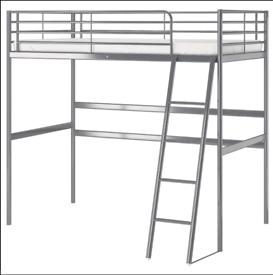 Ikea Loft Bed
