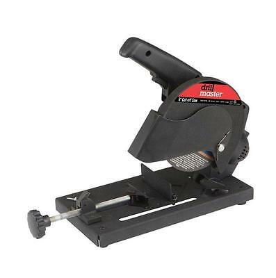 New 6 Bench Top Compact Cut Off Saw Will Accept 58 78arbor Sizes 5000 Rpm