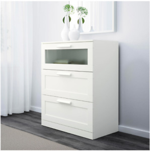 IKEA 3-drawer chest (Used 3 months - Moving sale)