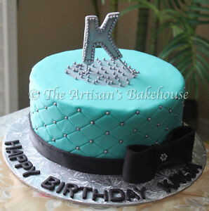 Custom Cakes and Desserts! Kitchener / Waterloo Kitchener Area image 1